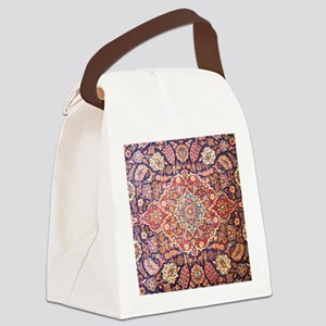 persian carpet 1 Canvas Lunch Bag